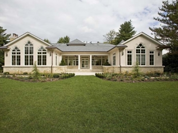 McLean Custom Home