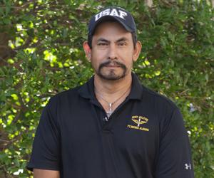 Alberto Gonzales