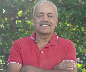 Fredy Vergara