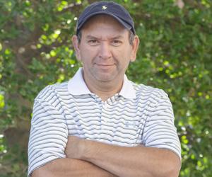 Orlando Rodriquez