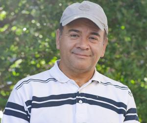 Rosendo Rodriquez