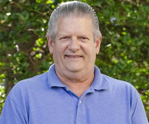 Steve Bredeman